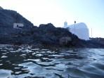 Lodní výlet kalderou - ostrov Santorini foto 29