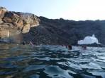 Lodní výlet kalderou - ostrov Santorini foto 32