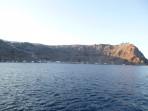 Lodní výlet kalderou - ostrov Santorini foto 40