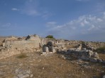 Prohlídka starověké Théry - ostrov Santorini foto 12
