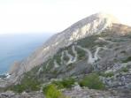 Prohlídka starověké Théry - ostrov Santorini foto 15