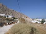 Kostelík s pramenem Zoodochos Pigi - ostrov Santorini foto 3
