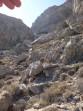 Kostelík s pramenem Zoodochos Pigi - ostrov Santorini foto 15