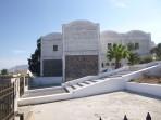 Muzeum Prehistoric Thera - ostrov Santorini foto 1