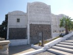 Muzeum Prehistoric Thera - ostrov Santorini foto 2