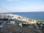 Kamari - ostrov Santorini foto 7