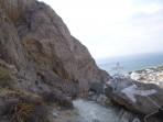 Perissa - ostrov Santorini foto 9