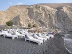 Perissa - ostrov Santorini foto 13