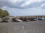 Perivolos - ostrov Santorini foto 11