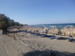Pláž Monolithos - ostrov Santorini foto 3