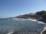 Pláž Monolithos - ostrov Santorini foto 7