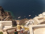 Oia (Ia) - ostrov Santorini foto 51