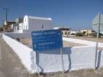 Pláž Monolithos - ostrov Santorini foto 28