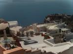 Oia (Ia) - ostrov Santorini foto 52