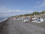 Pláž Perivolos - ostrov Santorini foto 3
