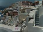 Oia (Ia) - ostrov Santorini foto 54
