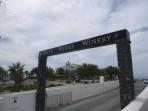 Vinařství Santo Wines - ostrov Santorini foto 12