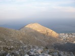 Pohoří Mesa Vouno - ostrov Santorini foto 4