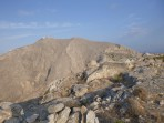 Pohoří Mesa Vouno - ostrov Santorini foto 7