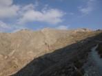 Pohoří Mesa Vouno - ostrov Santorini foto 10
