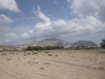 Pohoří Mesa Vouno - ostrov Santorini foto 15