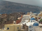 Oia (Ia) - ostrov Santorini foto 57