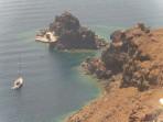 Oia (Ia) - ostrov Santorini foto 58