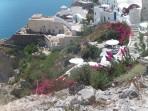 Oia (Ia) - ostrov Santorini foto 61