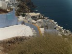 Oia (Ia) - ostrov Santorini foto 62