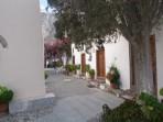 Kostel Panagia Episkopi - ostrov Santorini foto 5