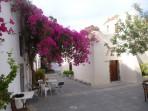 Kostel Panagia Episkopi - ostrov Santorini foto 7