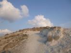 Maják Akrotiri - ostrov Santorini foto 3