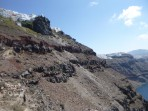 Skaros - ostrov Santorini foto 22