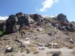Skaros - ostrov Santorini foto 24
