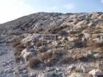 Thira (archeologické naleziště) - ostrov Santorini foto 5