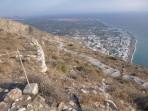Thira (archeologické naleziště) - ostrov Santorini foto 7