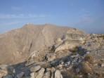 Thira (archeologické naleziště) - ostrov Santorini foto 13