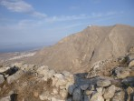 Thira (archeologické naleziště) - ostrov Santorini foto 14