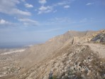Thira (archeologické naleziště) - ostrov Santorini foto 35