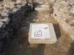 Thira (archeologické naleziště) - ostrov Santorini foto 39