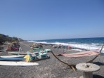 Pláž Cape Columbo - ostrov Santorini foto 6