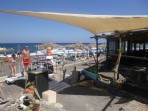 Pláž Cape Columbo - ostrov Santorini foto 10
