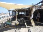 Pláž Cape Columbo - ostrov Santorini foto 11
