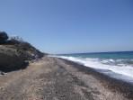Pláž Cape Columbo - ostrov Santorini foto 17