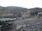 Pláž Kambia - ostrov Santorini foto 5
