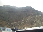 Athinios - ostrov Santorini foto 17