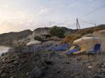 Pláž Mesa Pigadia - ostrov Santorini foto 5