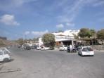 Pláž Akrotiri - ostrov Santorini foto 4