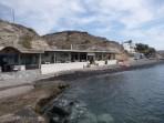 Pláž Akrotiri - ostrov Santorini foto 13