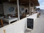 Pláž Akrotiri - ostrov Santorini foto 16